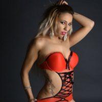 Helena - Heiße Spanierin vergnügt mit Dildospiele die Männerwelt