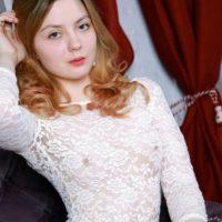 Tatiana - Anschmiegsames Hostess  bietet Sex mit Korsett für Sexpartner an